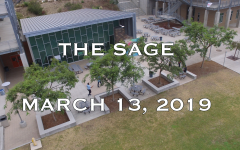 The Sage: March 13, 2019