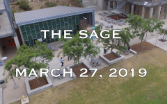 The Sage: March 27, 2019