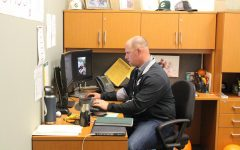 Schuveiller Announced to Replace Principal Morales in New Year