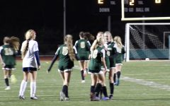 Girls Soccer 2018-2019 Season Recap