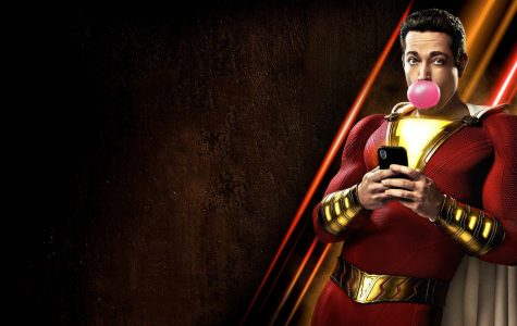 "The DC universe continues to expand as it introduces us to the superhero named ""Shazam!""The film is directed by David F. Sandberg."