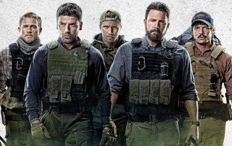 """""""Triple Frontier"""" follows a group of former special forces operatives, who plan a heist on a high ranked drug lord in South America."""