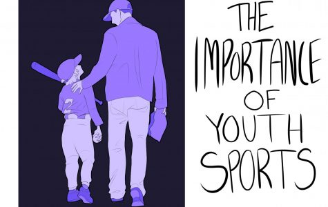 The Importance of Youth Sports