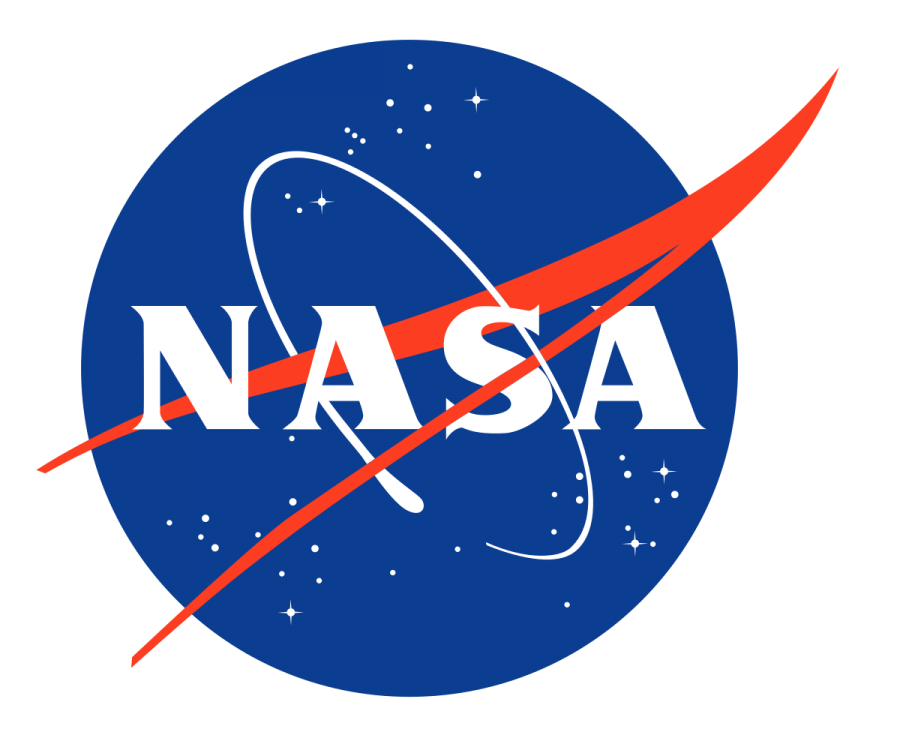 The+NASA+insignia%2C+nicknamed+%E2%80%9CThe+Meatball%2C%E2%80%9D+is+the+main+face+of+the+agency.+Each+part+represents+a+technology+or+innovation+used+in+space+travel.