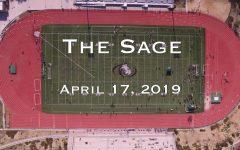 The Sage: April 17, 2019