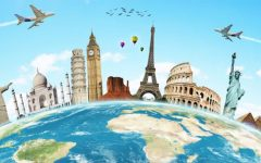 Students Should Be Required to Study Abroad
