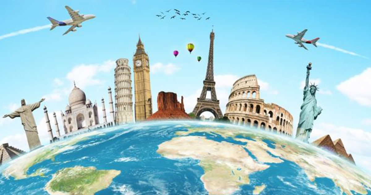 Students that travel abroad have many options of where they can study. Many have chosen specific places all over the world that offer the best education for their specific topic of study or future career path.