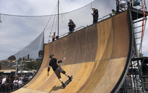 Legendary Skateboarder Tony Hawk Opens Mexican Restaurant in Newport Beach