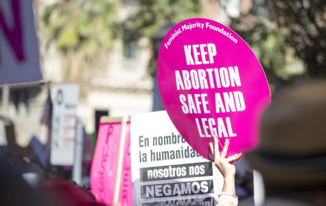 Women's Reproductive Rights Are Not Up For Grabs