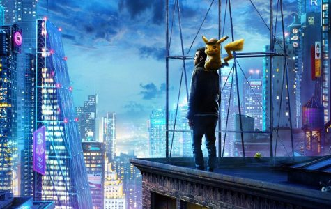 Pokemon Detective Pikachu Review: A Fun, Adventurous Adaptation