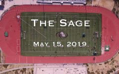 The Sage: May 15, 2019