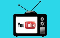 Lose the TV, YouTube Is Replacing It