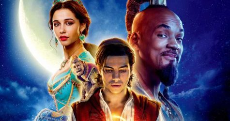 Aladdin (2019) Review: An Uneven Yet Satisfying Remake