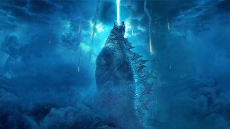 Godzilla: King of the Monsters Review-A Visual Extravaganza & Nothing Else