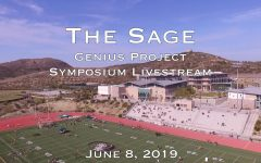 2019 Genius Project Symposium LIVESTREAM