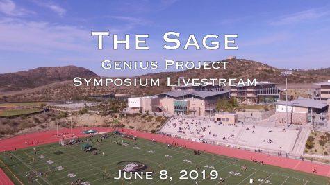 2019 Genius Project Symposium LIVESTREAM