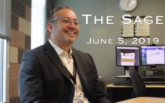 The Sage: June 05, 2019