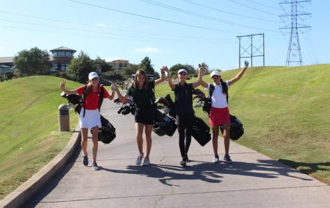 Girls Golf is Soaring High Like a Birdie