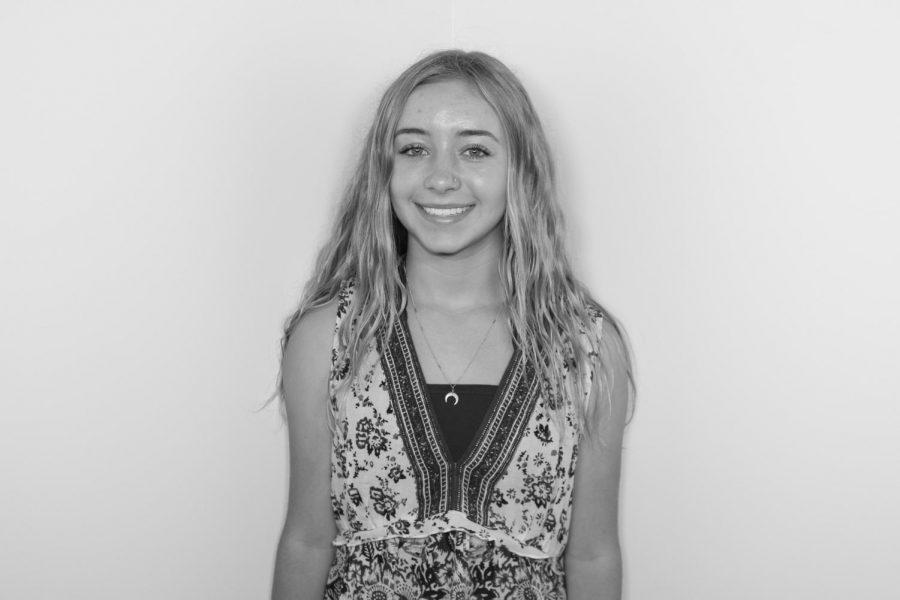 Bailey Karraker