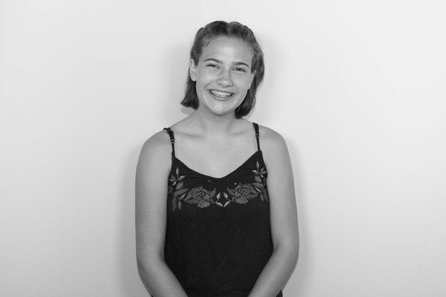 Kayley Teagle
