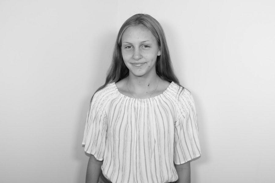 Emma Velchek
