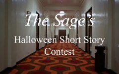The Sage's Halloween Short Story Contest