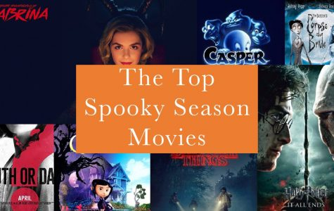 What to Watch to Get Into the Spooky Spirit