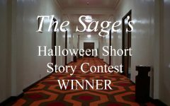 The Sage's Halloween Short Story Contest WINNER