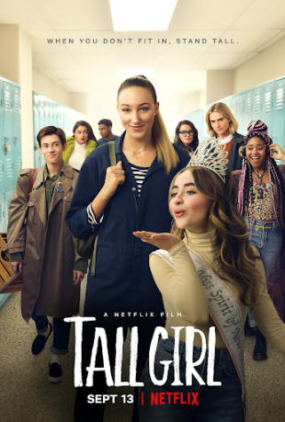 Tall Girl Movie Review