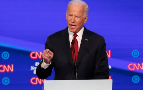 "Joe Biden: ""A Clean Energy Revolution"""