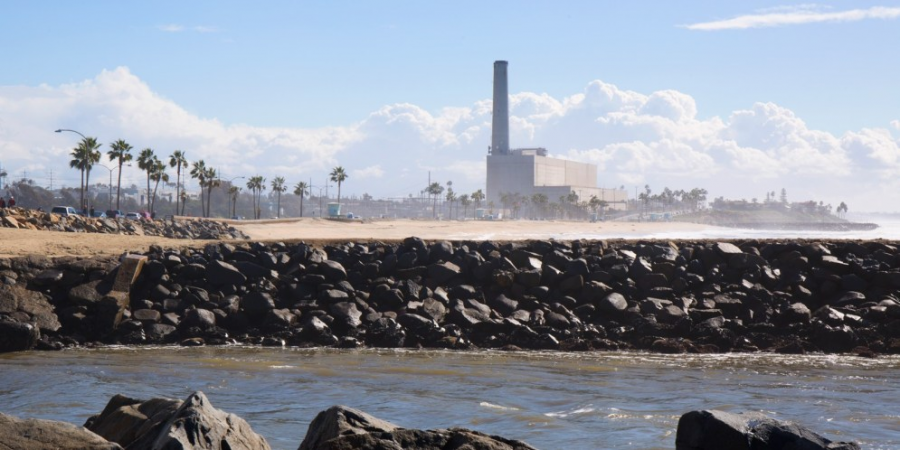 Carlsbad Power Plant Coming Down?