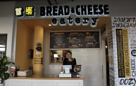 The Bread and Cheese Eatery