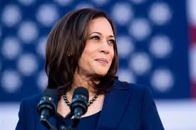 "Kamala Harris: ""For the People"" Climate Plan"