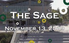 The Sage: November 13, 2019