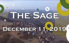 The Sage: December 11, 2019