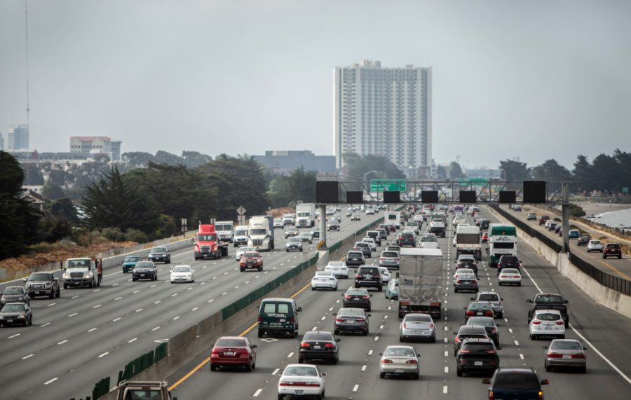 California steps forward to enforce strict rules upon vehicles that state agencies may buy as greenhouse gas emissions rise. There will be two changes: state agencies can't buy cars solely powered by an internal combustion engine, and state agencies can only buy vehicles that adhere to CARB's standards.