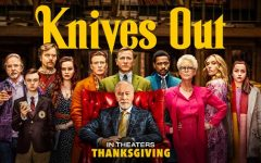 """Knives Out"" Review"