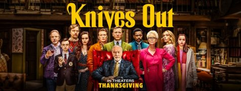 """""""Knives Out"""" Review"""