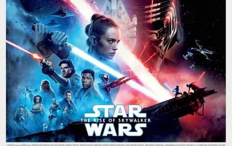 'The Rise of Skywalker' Review