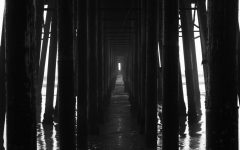 Photographic Location: Oceanside Pier