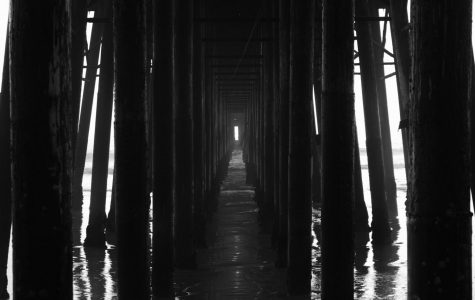 Photographic Location: Oceanside Pier