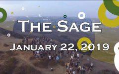 The Sage: January 22, 2020