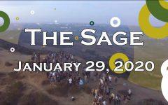 The Sage: January 29, 2020
