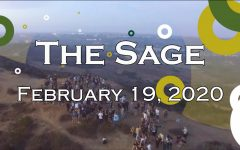 The Sage: February 19, 2020