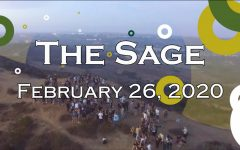 The Sage: February 26, 2020