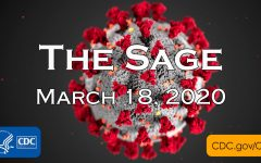 The Sage: March 18, 2020
