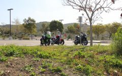 Motorcycles: A New Community At Sage Creek