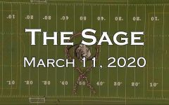 The Sage: March 11, 2020