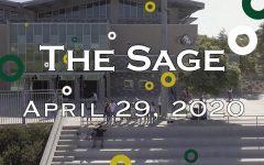 The Sage: April 29, 2020