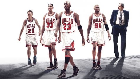 """The Last Dance"" is a Slam Dunk Series Spotlighting the Success and Struggles of the Chicago Bulls"